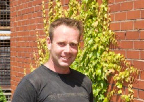 Christian Lutter