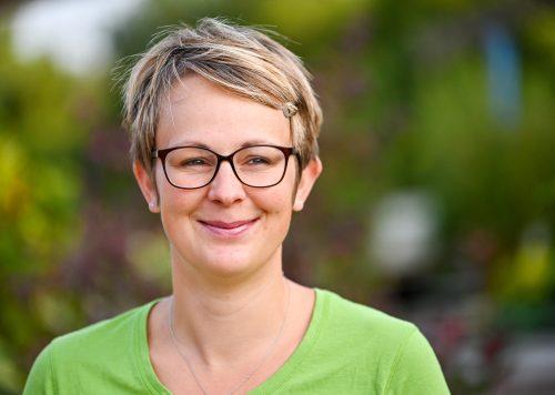 Jennifer Gärtner