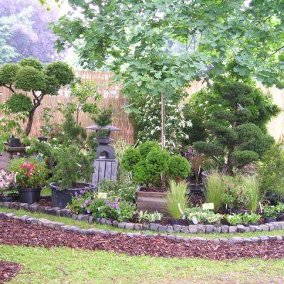 Vorschläge Zur Gartengestaltung